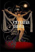 Semana Santa en Las Gabias 2013