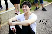 Jo Min Hyuk