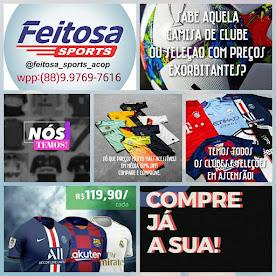 Feitosa Sports