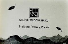 Publicación para feria del Libro Córdoba 2012