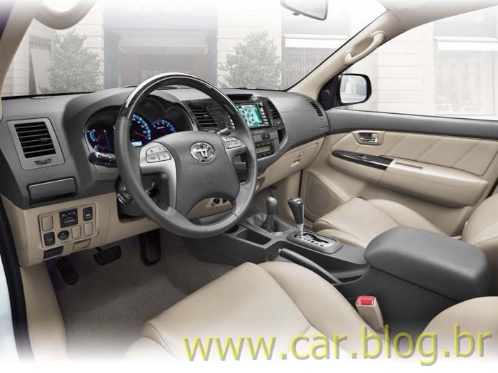 Nova Hilux Sw4 2015.html | Car Review, Specs, Price and Release Date