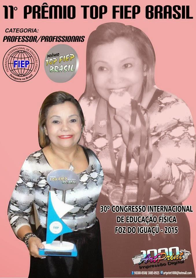 11º Prêmio Top FIEP Brasil