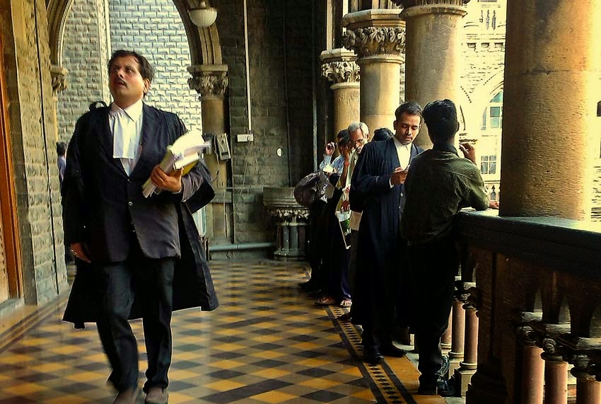 lawyer in high court