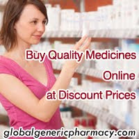 GlobalGenericPharmacy.com - an Online Drugstore
