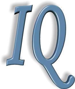 Tingkatan IQ Manusia