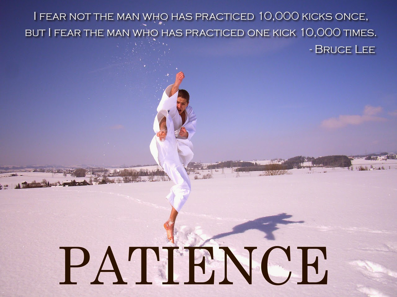 Inspirational Quotes About Patience And Tolerance Poetry Likers