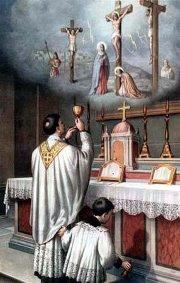 benedicto XVI eucaristía