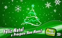 Quero que todos tenha um natal de muito amor e paz e o ano novo cheio de prospreridade