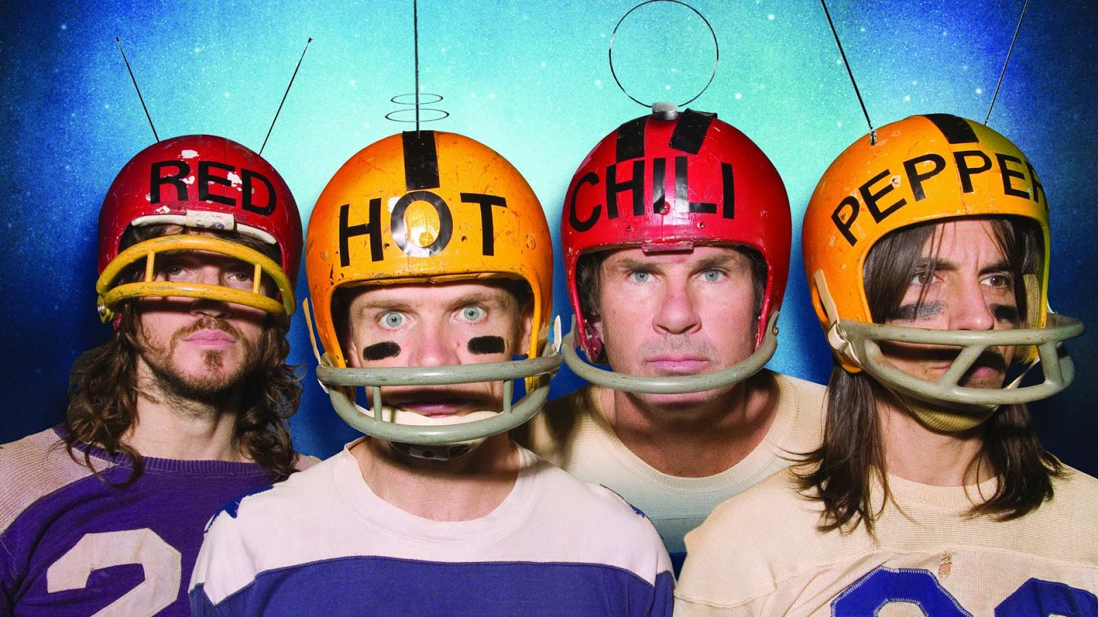 Red Hot Chili Peppers, Give it Away, Superbowl, Live, Song