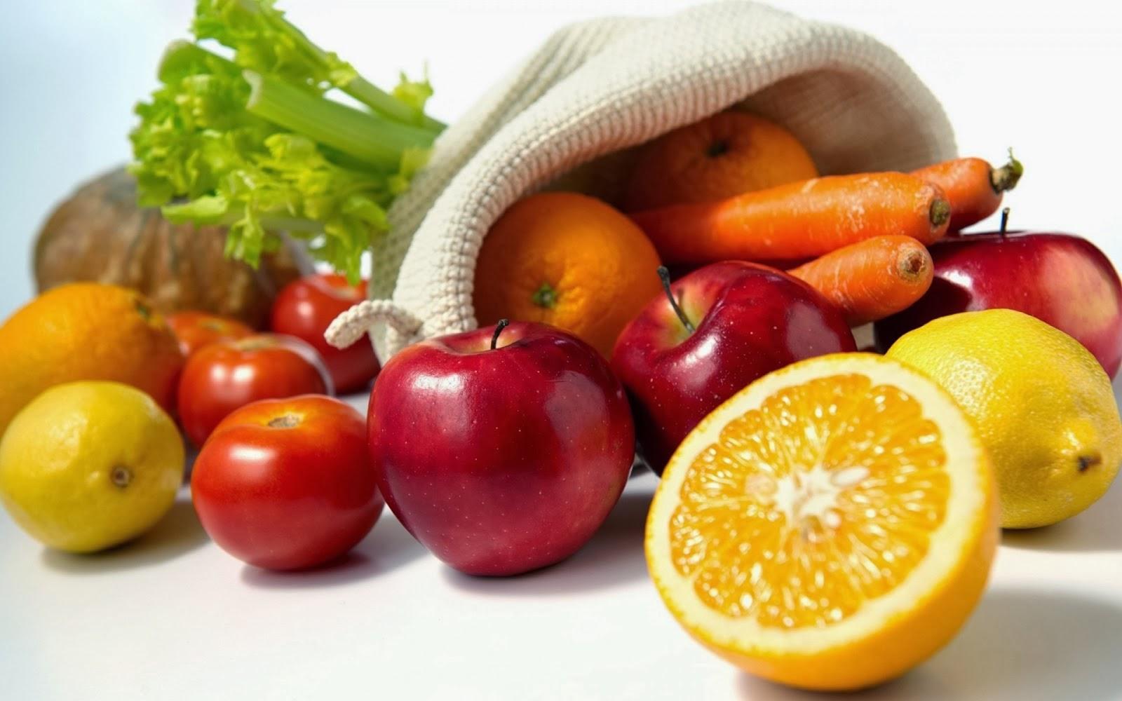10 Makanan Yang Perlu Anda Ambil Ketika Badan Panas Selesma