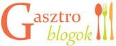 Gasztro-blogok