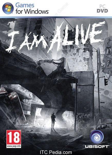 I Am Alive - RELOADED + CRACK ONLY