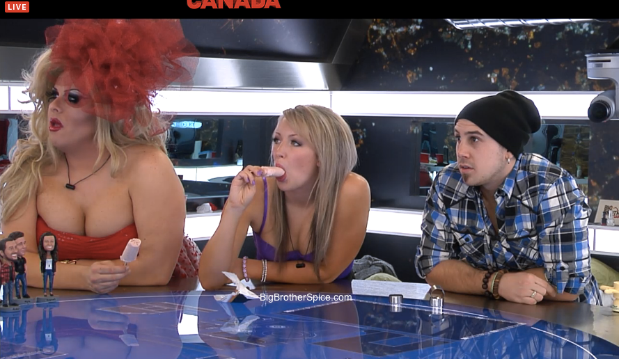 Big Brother Canada Season 2 Cast Members 2014