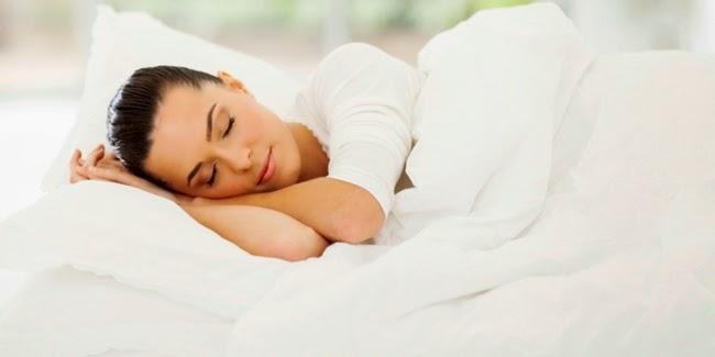 Makana Untuk Meningkatkan Kualitas Tidur