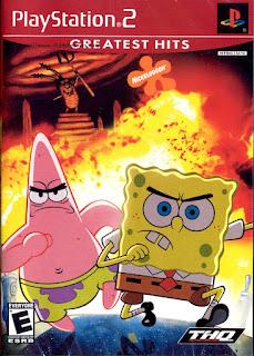 LINK DOWNLOAD GAMES spongebob squarepants the movie PS2 ISO FOR PC CLUBBIT