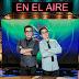 Vuelve 'En el aire' con Buenafuente en laSexta (Vídeo)