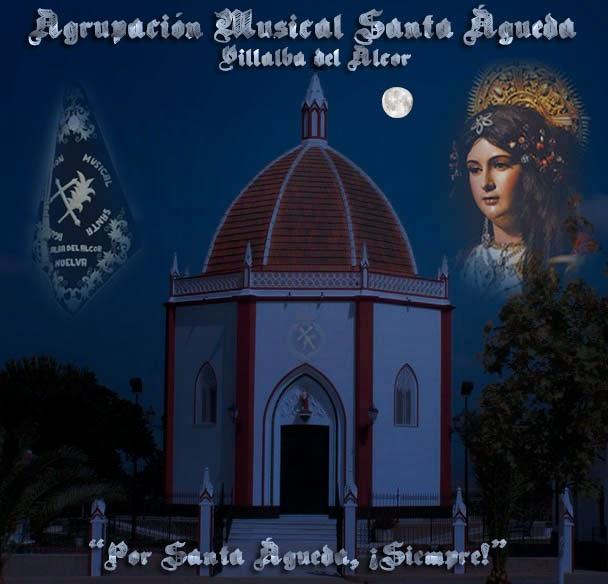 "Agrupacion Musical ""Santa Águeda"""