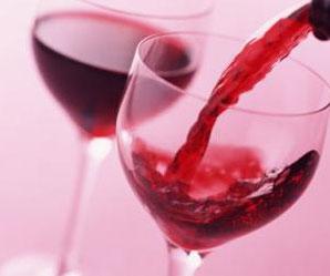 10 loại thực phẩm cho mùa đông rượu vang
