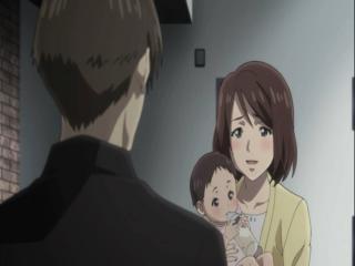 Sakurako-san no Ashimoto ni wa Shitai ga Umatteiru – Episódio 05