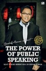 beli buku online diskon the power of public speaking rumah buku iqro toko buku online