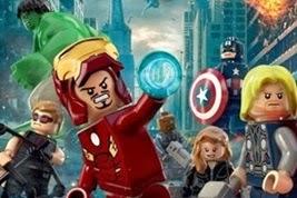 Superheroes FTW