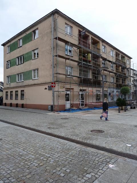 Ulica Orla