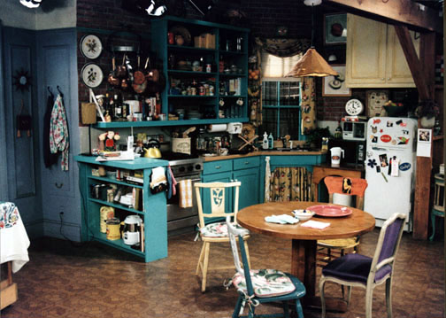 Entrada/Salón/Cocina Apartamento_monica1