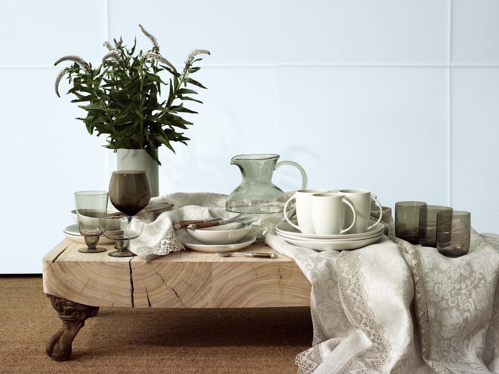 18 de febrero de 2012 for Zara home muebles catalogo