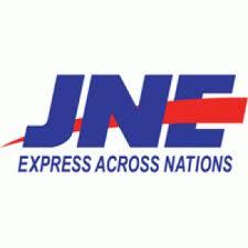 Logo PT Jalur Nugraha Ekakurir (JNE)