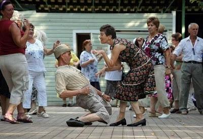 Funny Dance 2
