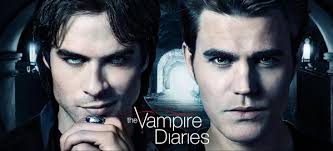 The Vampire Diaries - Hell is Other People - Review