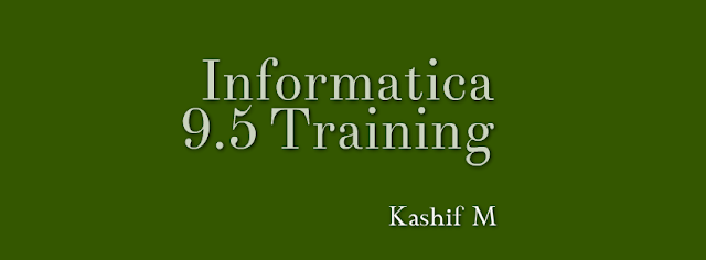 Informatica training online datawarehouse architect for Informatica 9 5 architecture