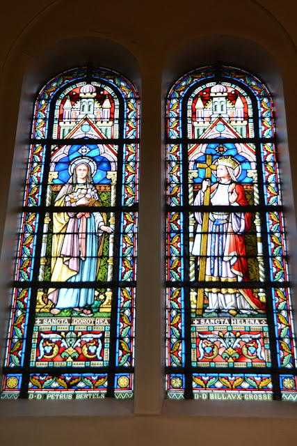 St Rochuskerk Blankenberge