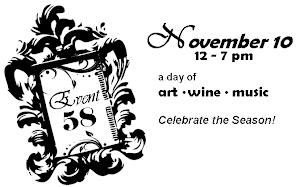 Event 58 - Nov 10, 2012