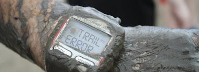 trail and error