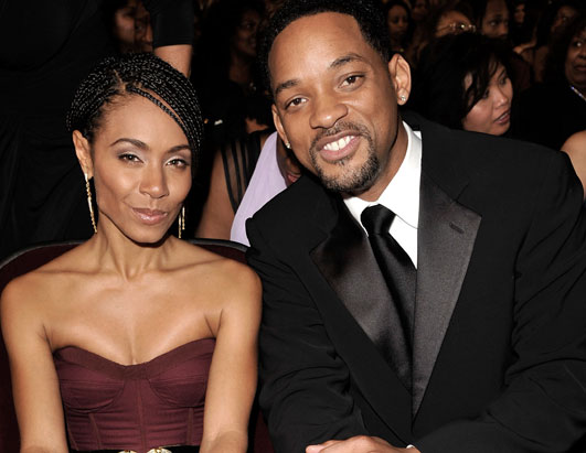 pictures of will smith house. Will Smith Jada Pinkett Smith