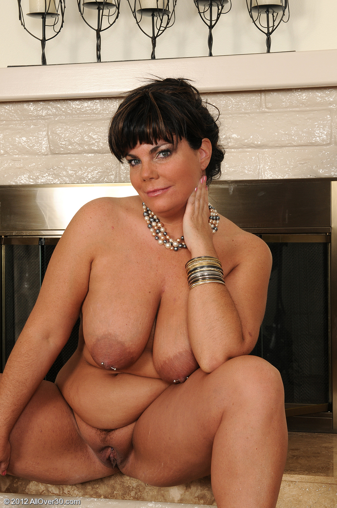 женщин фото аппетитных голых зрелых