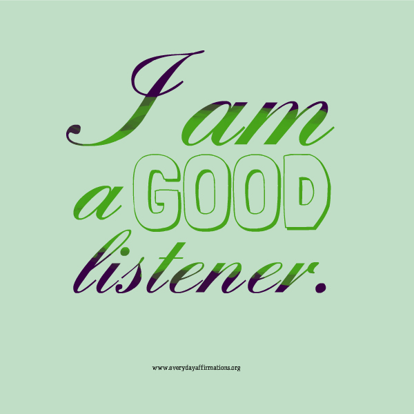 Daily Affirmations 2014, Affirmations for Kids