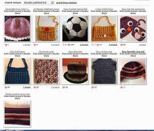 http://www.ravelry.com/patterns/sources/sarita-kumars-ravelry-store/patterns
