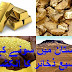 52 Million Tons Gold Reserves found in Pakistan
