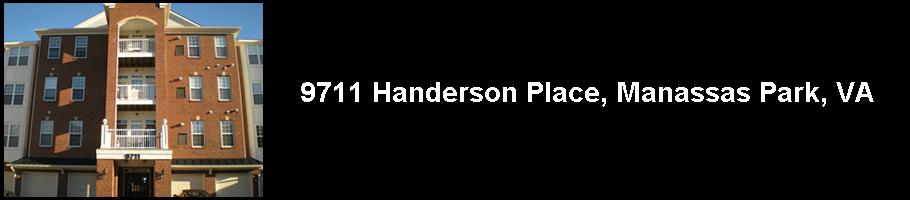 9710 Handerson Pl., Manassas Park, VA 20111