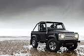 #18 Land Rover Wallpaper
