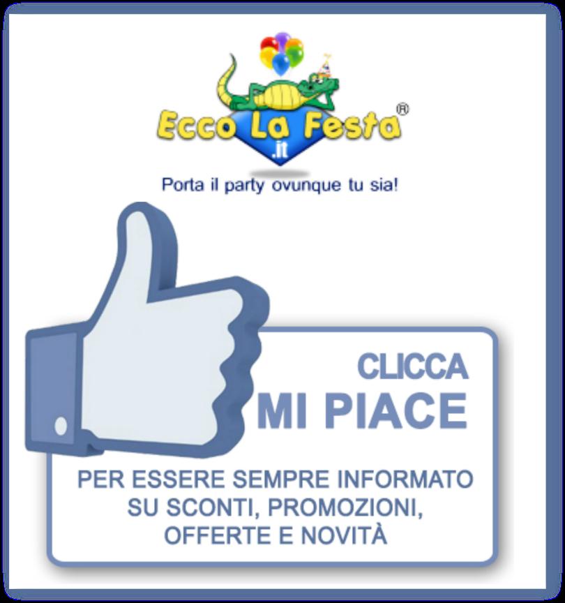 http://www.facebook.com/EccoLaFesta