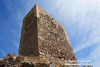 Castillo de Trasmoz Moncayo Torre del Homenaje Aragón