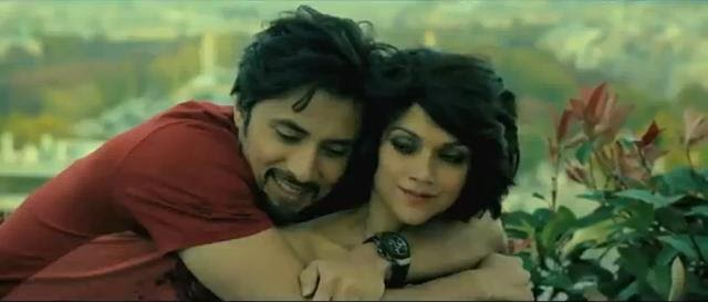 London Paris New York mp3 Download by Ali Zafar and