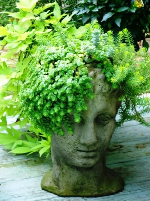 Northern Light Garden Sculptures