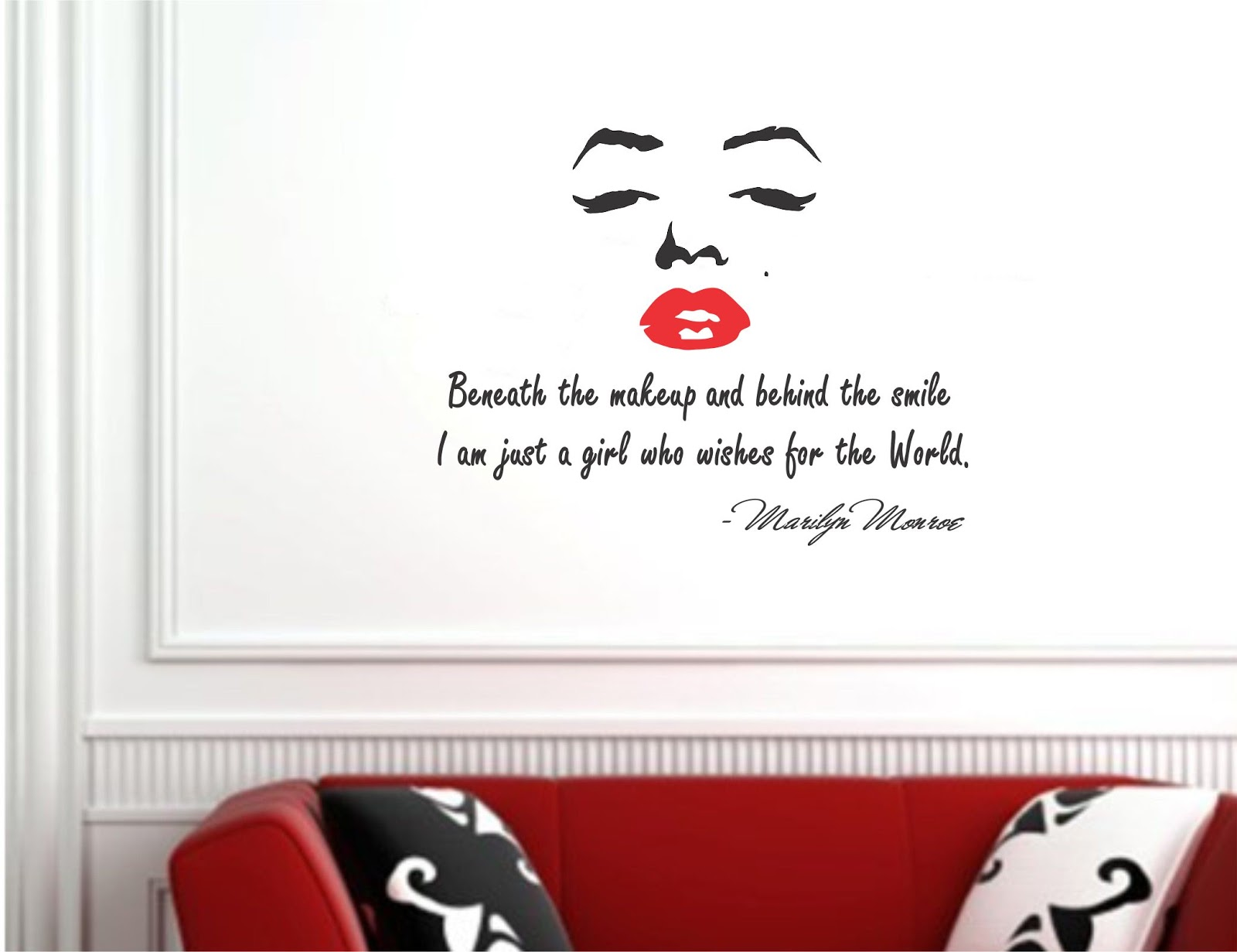 Quotes by makeup artists quotesgram for Makeup artist quotes for business cards