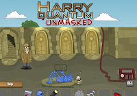 Harry Quantum 2 walkthrough.