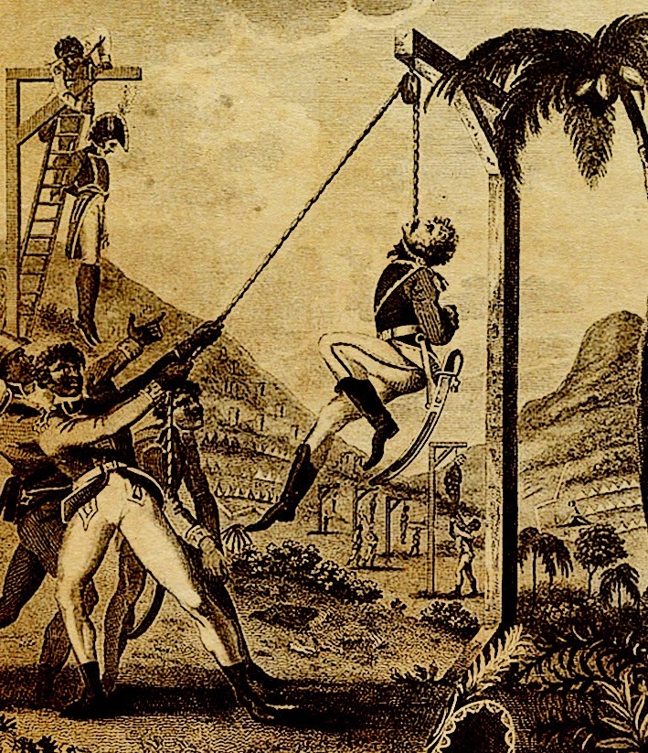 americanrevolution vs haitian revolution A short summary of history sparknotes's the american revolution (1754–1781) this free synopsis covers all the crucial plot points of the american revolution (1754–1781.