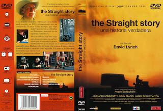 Carátula dvd: Una historia verdadera